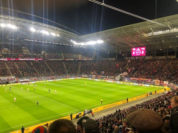 ドイツのスタジアムガイド|DANGAN FOOTBALL